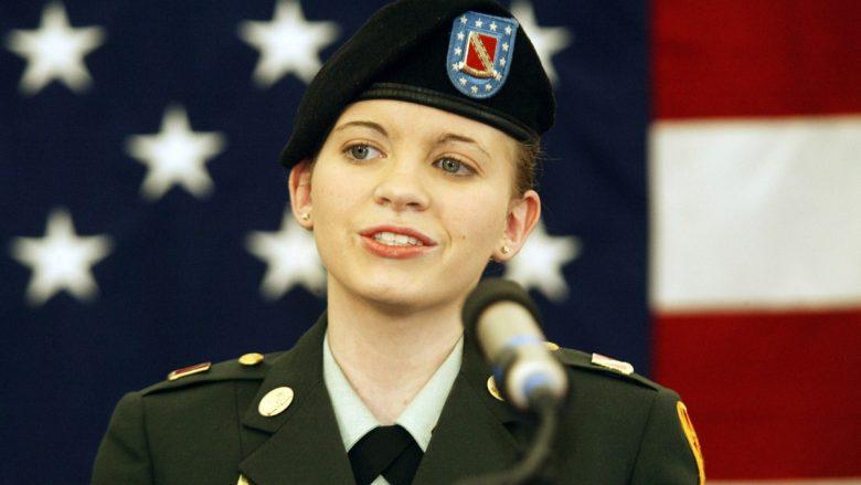 Të vërtetat për luftën e Irakut: Si u trillua rrëfimi për ushtaren Jessica Lynch?