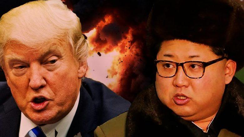 Lufta e mundshme SHBA-Kore e Veriut: Kimi e di se çfarë po bën, por a e di Trumpi?