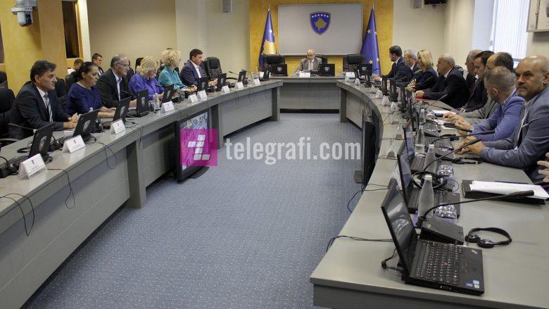 Qeveria miraton shpronësimin e pronave në Hade dhe Shipitullë