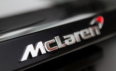"""McLaren lanson """"makinën"""" për fëmijë, me çmim shumë të mirë! (Foto)"""