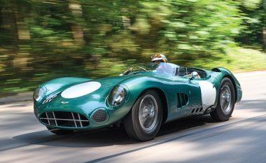 Me 19.1 milionë euro, Aston Martin bëhet makina më e shtrenjtë britanike e shitur ndonjëherë (Foto)