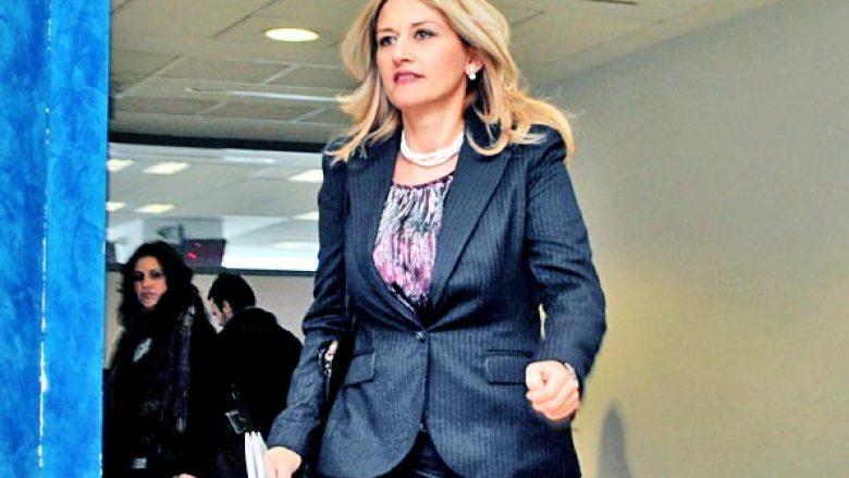 """Zbulimi i fundit i """"Sputnik"""": Kusari-Lila do të jetë kryeministre e Kosovës"""