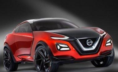 Nissan mund ta sjellë modelin 390Z në fund të tetorit (Foto)
