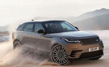 Range Rover Evoque që lansohet më 2019, shumë elemente të ngjashme me modelin Velar (Foto)