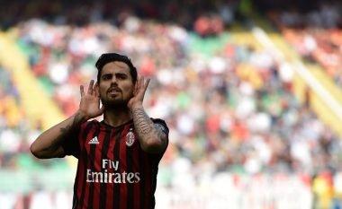Inter dëshiron transferimin e Susos