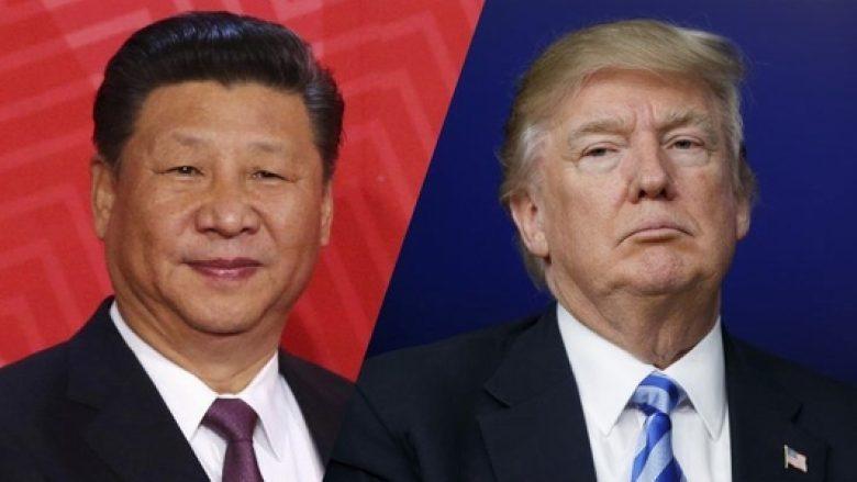 Presidenti kinez kërkon nga Donald Trump shmangien e konfliktit me Korenë Veriore