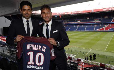 Neymar është më i shtrenjti në botë, por jo më i paguari (Foto)