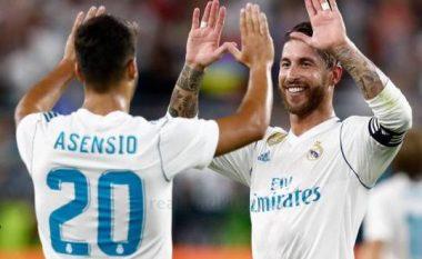 Asensio kërkon këshilla nga Ramos, pas ofertës së gjigantit evropian