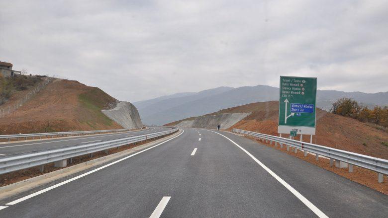 """Identifikohet viktima e së shtunës në autostradën """"Ibrahim Rugova"""""""