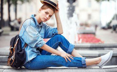 Bëhuni gati: Pesë modele xhinsesh të cilat do të shënojnë sezonin vjeshtor (Foto)