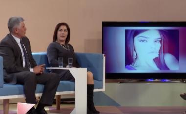 Porosia emocionuese e Bajram Rexhepit për vajzën: Babi nuk vdes derisa të shohë që je rehatu (Video)