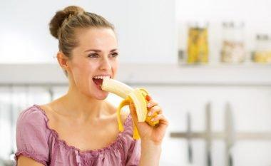 Tregimi për shtatzënat dhe bananet megjithatë është i vërtetë!