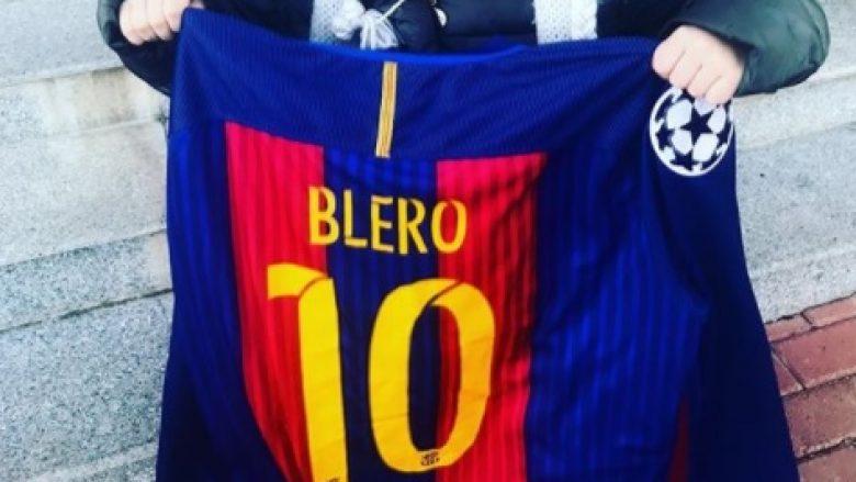 Blero gjen zëvendësuesin e Neymarit te Barca, por kushton 232 miliardë euro! (Foto)
