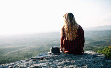 Përmes kësaj pyetje të vetme, ju mund ta zbuloni se çfarë ka më së shumti rëndësi në jetën tuaj