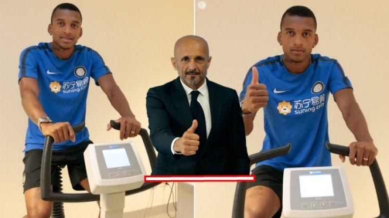 Formacioni i mundshëm i Interit në sezonin e ri me Dalbertin (Foto)