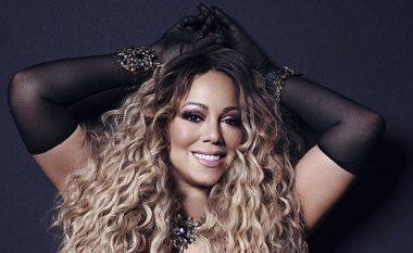 """Mariah Carey akuzohet nga kritikët për """"photoshop"""" (Foto)"""
