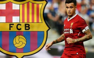 Liverpooli kërkon 150 milionë euro për shërbimet e Coutinhos (Foto)