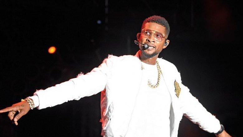 """""""Usher ishte atë natë në hotel"""", dëshmi të reja për rastin e këngëtarit që infektoi të dashurën me sëmundje seksualisht të transmetueshme (Foto)"""