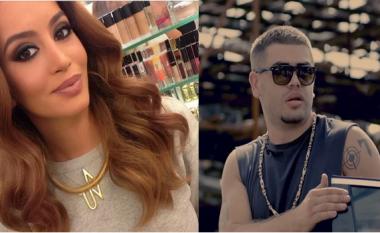 Dikur urreheshin, por sot Dafina Zeqiri promovon veshjet e Noizyt (Foto)