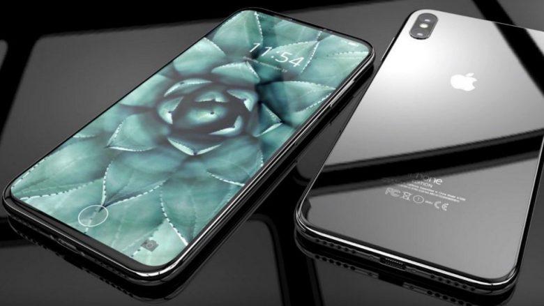 Dalin pamje të reja të iPhone 8 (FOTO)