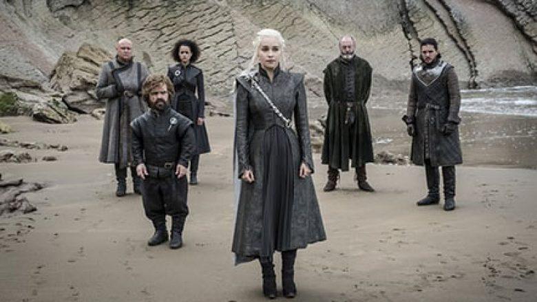 """""""Game of Thrones"""", 'hacker'-at sigurojnë të dhënat personale të aktorëve"""