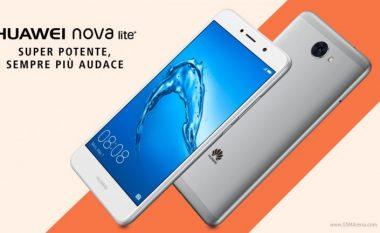Huawei lanson dy telefona të rinj në tregun italian