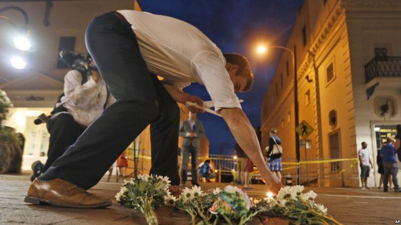 SHBA: Nisin hetimet për vdekjen në tubimin e supremacistëve
