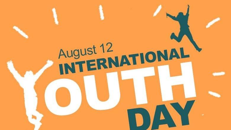 Debat me rastin e Ditës ndërkombëtare të rinisë