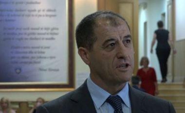 Islam Pacolli mohon se ka një vendim kundër koalicionit me PAN