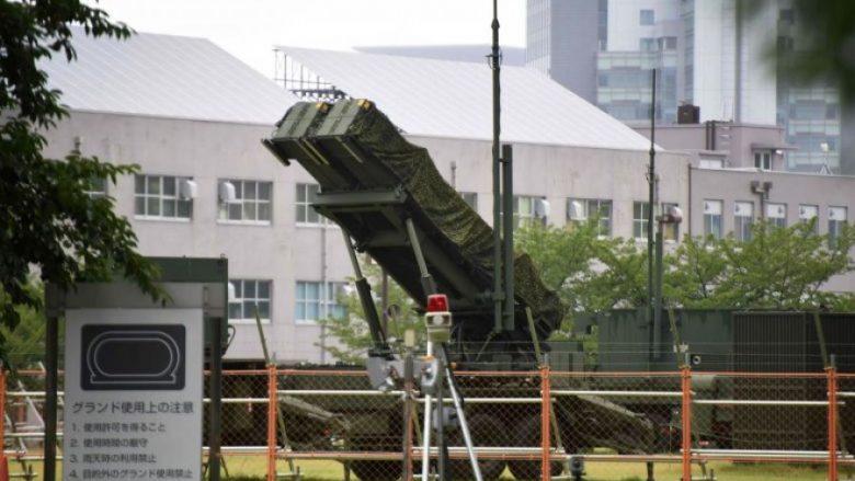 Japonia përgatitet për luftë, dislokon sistemin anti-raketor