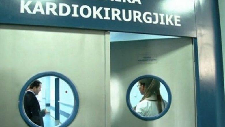 Kosova pa shërbime kardiokirurgjike për fëmijë