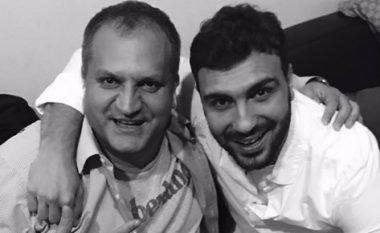 Ledri Vula takon Shpend Ahmetin, biseduan për basketboll (Foto)