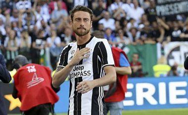 Marchiosi i premton besnikëri Juventusit me vetëm dy fjalë (Foto)