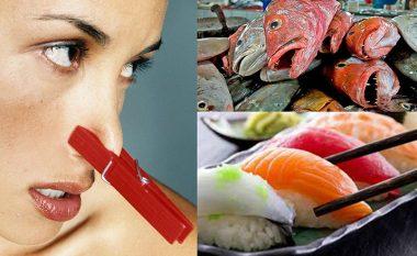Kjo sëmundje sulmon trupin nëse nuk hani mish peshku