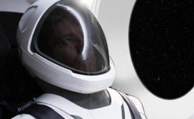 Musk prezanton për herë të parë kostumin hapësinor që po zhvillon