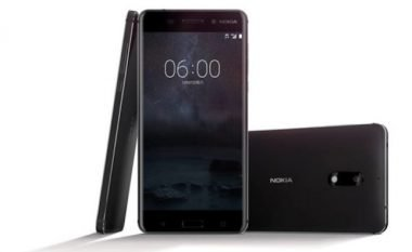 Nokia 6 shitet për 10 sekonda