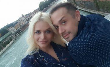 Orinda dhe Turi, po kalojnë një muaj mjalti magjik (Foto)
