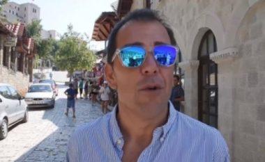 Piloti spanjoll për Shqipërinë: Po bie në dashuri me këtë vend