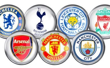 Neville zgjedh top katërshen dhe kampionin e Ligës Premier për sezonin e ri