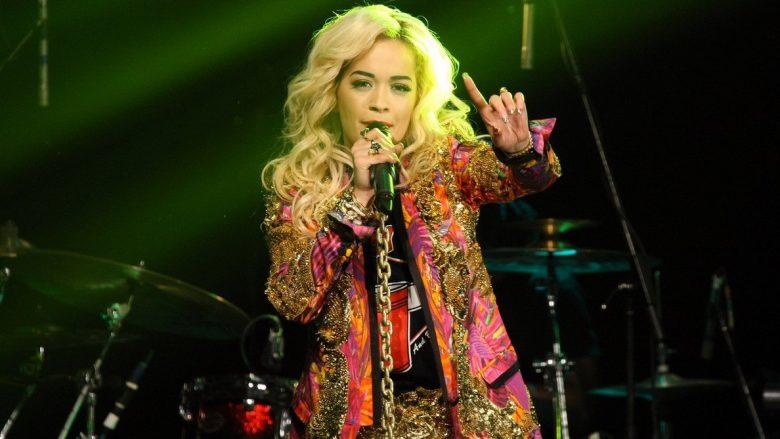 Publikohet kënga më e re e Rita Orës (Audio)