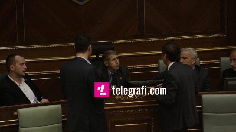 Praktikat për zgjedhjen e kryeparlamentarit që shmangin bllokadën institucionale