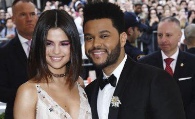 Së shpejti një duet nga Selena Gomez dhe The Weeknd