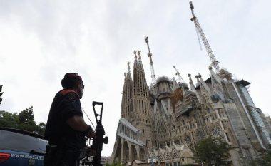 """Zbulime të frikshme nga hetimet për Barcelonën: Donin të godisnin """"Sagrada Familia"""""""