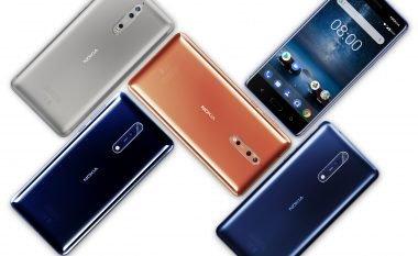 Nokia 9, më i madh dhe më i mirë se Nokia 8, por kushton më shumë?