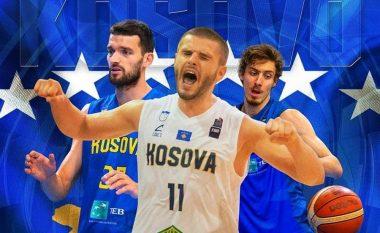 Blerand Stavileci thotë se Dardan Berisha dhe yjet e Kosovës kanë diçka më shumë se Gasol dhe Parker