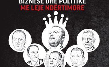 PDK: Shpend Ahmeti dhe VV bëjnë politikë dhe biznes me leje ndërtimore (Dokument/Foto)