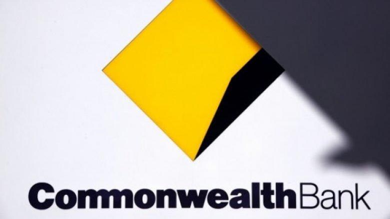 Banka më e madhe australiane nën hetime për shpëlarje parash