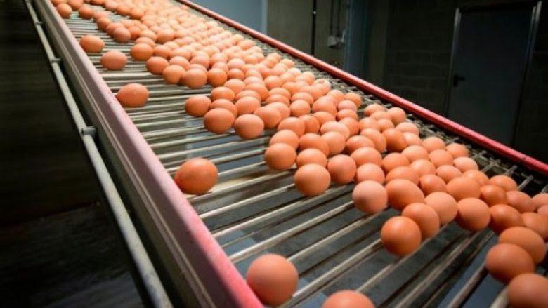 700 mijë vezë të infektuara të importuara në Britaninë e Madhe