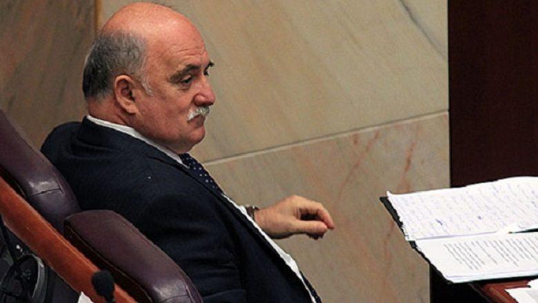 Seanca për shkarkimin e Zvërlevskit vazhdon nesër