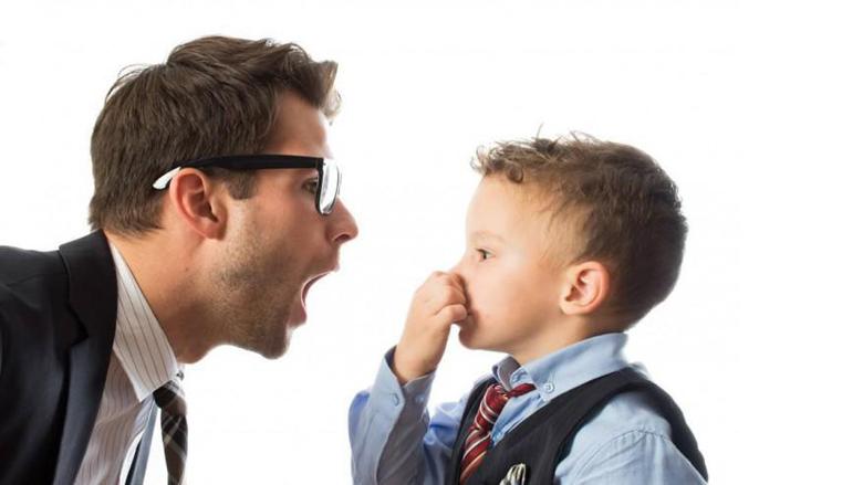 Shkaktarët e erës së gojës